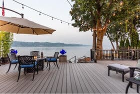 TimberTech Decking Products - Click to Explore