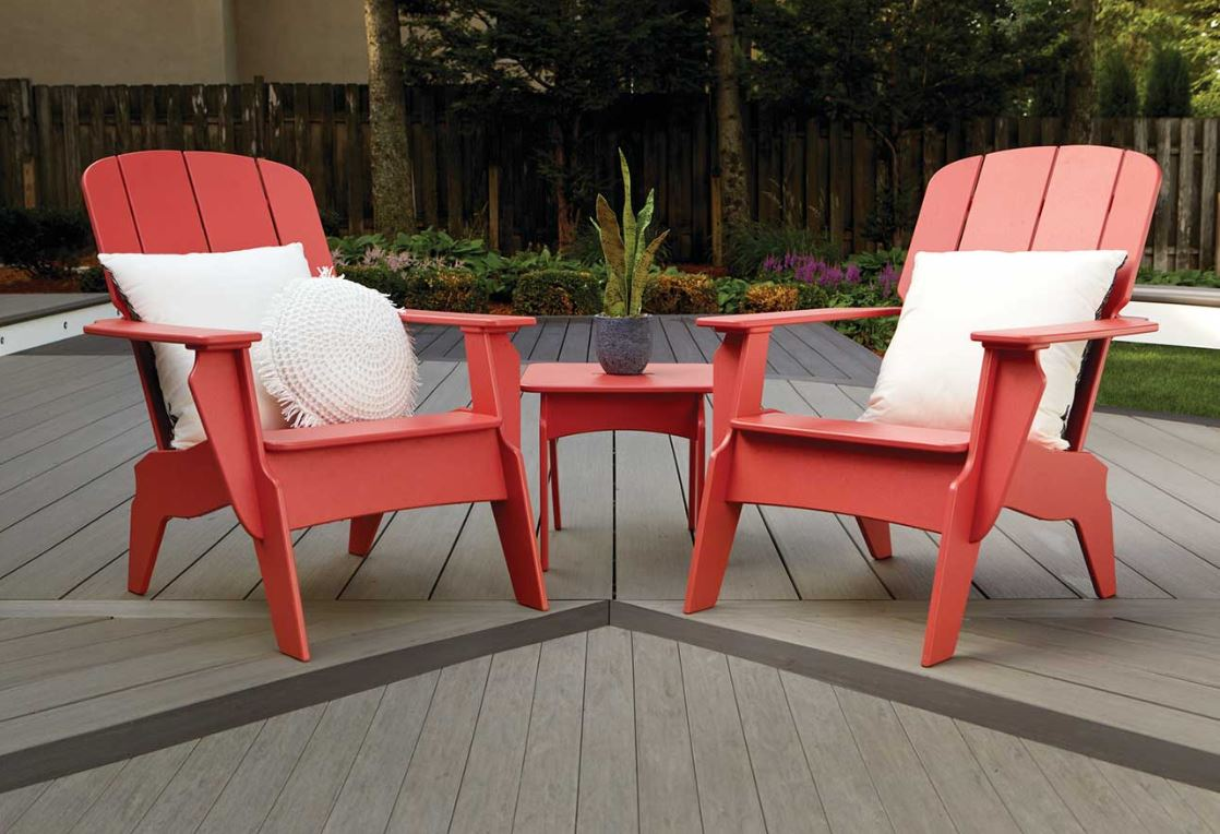 backyard upgrades timbertech invite collection chairs.JPG